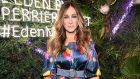 Sarah Jessica Parker: often felt intimidated, to the extent that she did not feel able to confront her harasser. Photograph:  Frazer Harrison/Getty