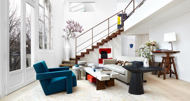 Nine Chic French Inspired Looks For Your Home