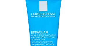 La Roche Posay Effaclar Clay Mask (€11.24 at Boots)