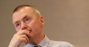 Willie Walsh, CEO, IAG, said he 'will defend the airline's position vigorously'. Photograph: Nick Bradshaw
