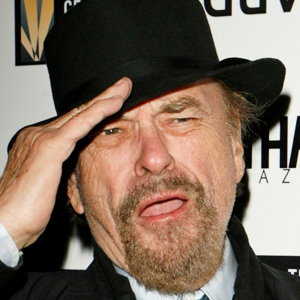 Rip Torn Men In Black And Larry Sanders Show Star Dies Aged 88