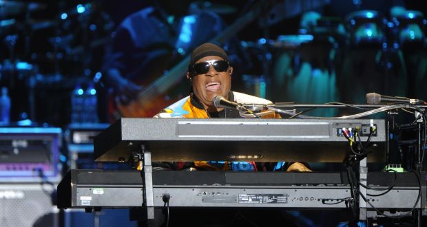 Stevie Wonder in Dublin: Sound problems, self indulgence and some