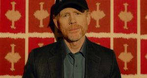 Ron Howard: I am always looking for those stories and to share what I have learned. Photograph: The New York Times