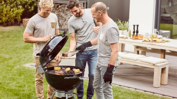 Weber Finding The Perfect Bbq Match