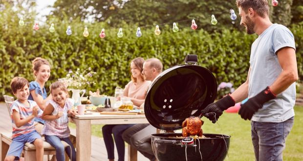 Weber: Finding the perfect BBQ match