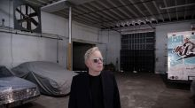 Bernard Sumner: 'We made music because we hated work and normality'