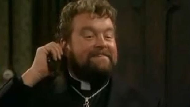 Brendan Grace as Fr Fintan Stack in Father Ted