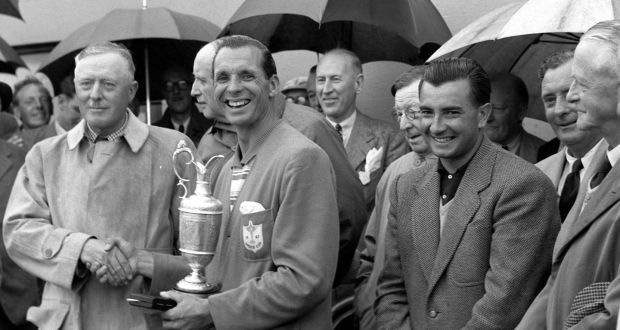 Claret And Banter >> Who Is The Only Golfer To Win The British Open Outside Britain