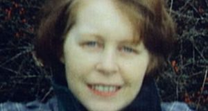 Margaret Glennon from Baldoyle in north Dublin went missing in May 1995.