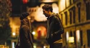 New this week: Laia Costa and Josh O'Connor in Only You