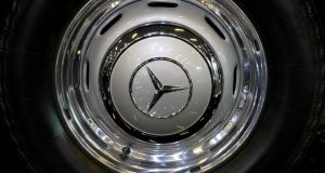 "The Mercedes-Benz maker said it had uncovered new information that would make its earnings before interest and tax for the second quarter of the year even lower than it guided for last month and ""significantly below market expectations""."