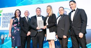 Kuehne + Nagel returns as key partner of the Pharma Industry Awards