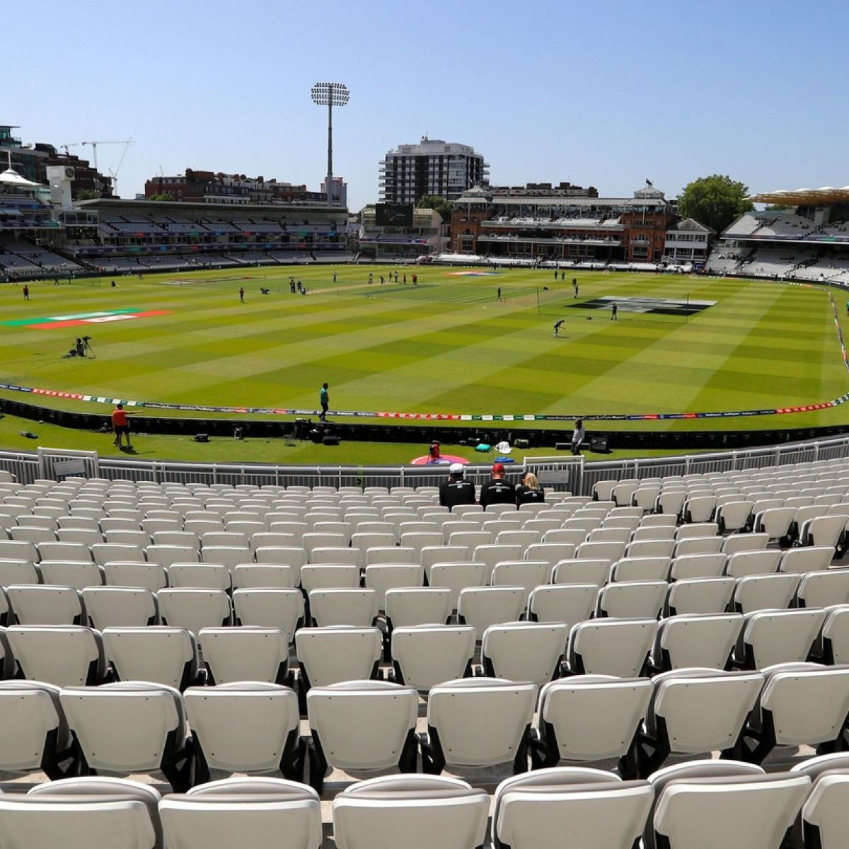 Resold Cricket World Cup final tickets could be cancelled