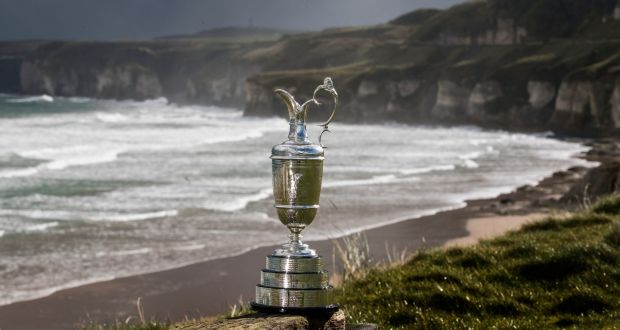 British Open: When is it, how do I get there and where can I