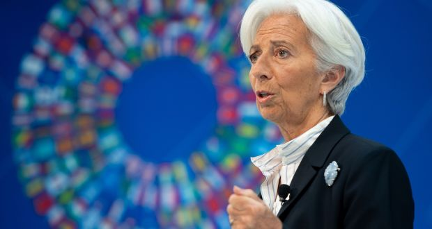 World View: The making of Christine Lagarde