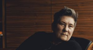 kd lang: 'I never felt like I was misrepresenting my true nature.' Photograph: Ryan Pfluger/The New York Times