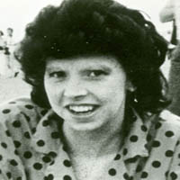 Angie Smith went missing in 1987; her body was found in the Wicklow Mountains in 1988