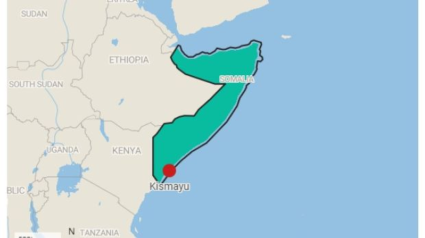 Somalia's security forces on Saturday ended an overnight attack by the al Shabaab Islamist militant group on a hotel in the southern port city of Kismayu that killed at least 13, a police officer said.