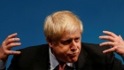 'Answer the bloody question' - Boris Johnson is heckled for dodging question