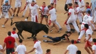 Five bull runners hospitalised on seventh day of Pamplona festival