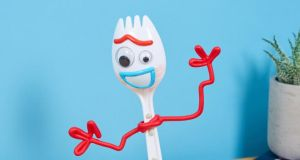 Forky: What more could you want?