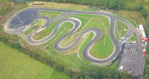 Cottage with a go-karting track for sale in Co Donegal
