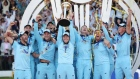 Cricket World Cup: Morgan highlights diversity of English team