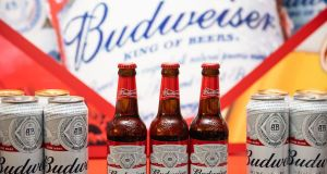 AB InBev's setback can be explained at least partly by shifting trends in China, where younger consumers are increasingly moving away from traditional beers toward higher-priced craft brews and cocktails