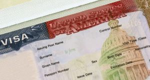 Unlike the green card, which confers permanent residence status, employment visas are time limited and usually employer and job specific. Photograph: iStock