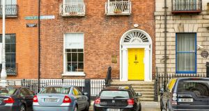 1 Fitzwilliam Place is fully-let to three tenants and producing annual rental income of €103,000