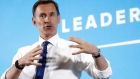 'The backstop is dead', says Jeremy Hunt