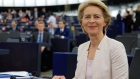 Von der Leyen prioritises preserving peace in Ireland