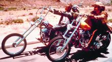 Easy Rider at 50: 'Unwatchable' – unless you're stoned