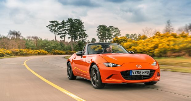 Best Buys Sports Cars And Coupes Magic Mazda Just Shades It Against Brilliant Bmw