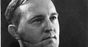 "William Joyce: ""Lord Haw-Haw"" attracted odium for his wartime radio broadcasts from Nazi Germany"