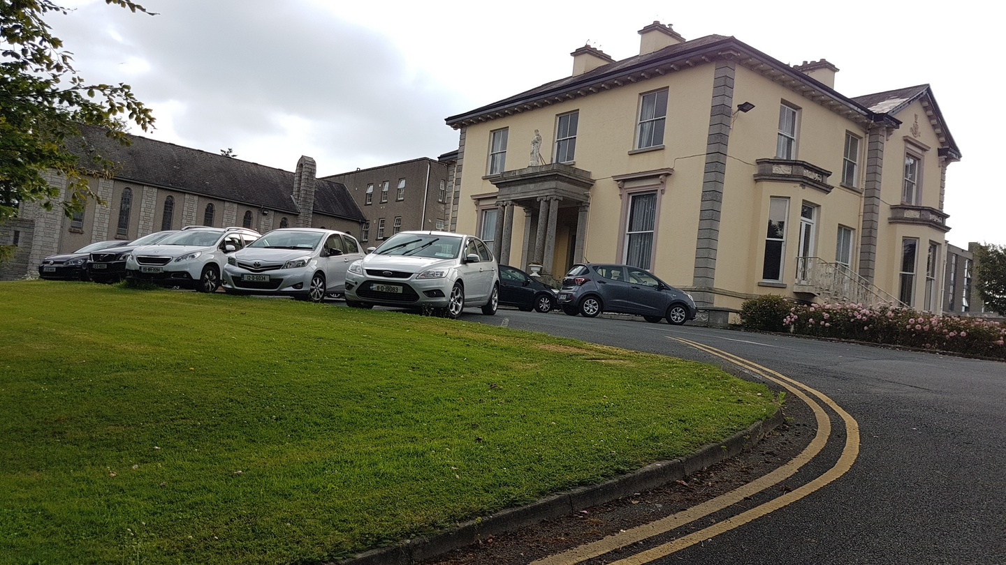 Carmelite lands in south Dublin set to be sold for up to €35m