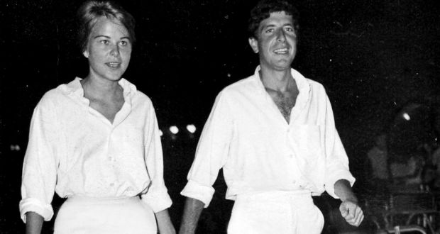 Marianne & Leonard: Words of Love – a beautiful way to say
