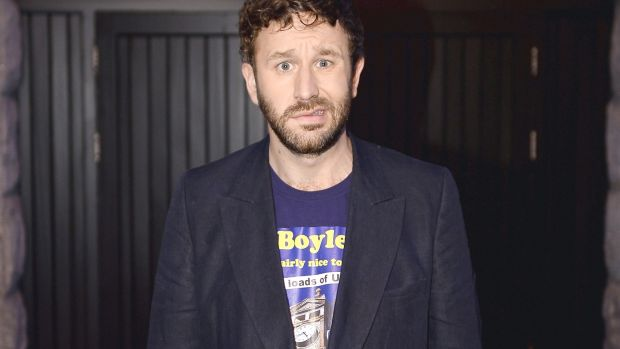 Emmy nominations 2019: Fiona Shaw and Chris O'Dowd among nominees