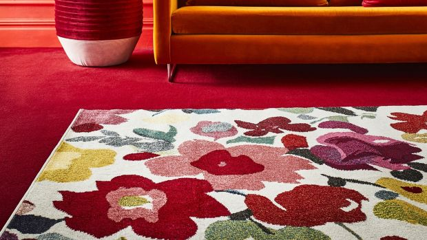 In The Night Garden Carpetright