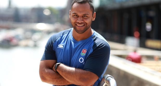 Billy Vunipola on Instagram furore: 'I have made my position