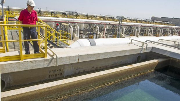 Israel's water revolution was accomplished through a national campaign to conserve dwindling resources and a new wave of state-of-the art desalination plants.
