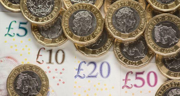 Will Boris Johnson Send Sterling