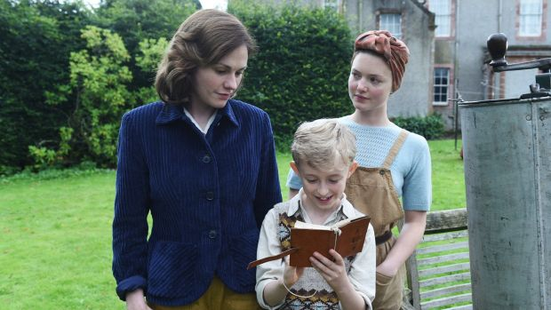 New this week: Anna Paquin and Holliday Grainger in Tell It to the Bees