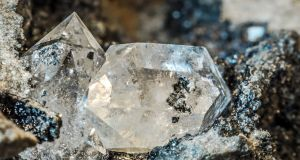 Botswana Diamonds has licences in South Africa and Botswana. Photograph: iStock
