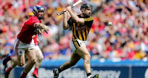 timeless design d71e2 243ca Jackie Tyrrell: Kilkenny's leaders delivered right on cue