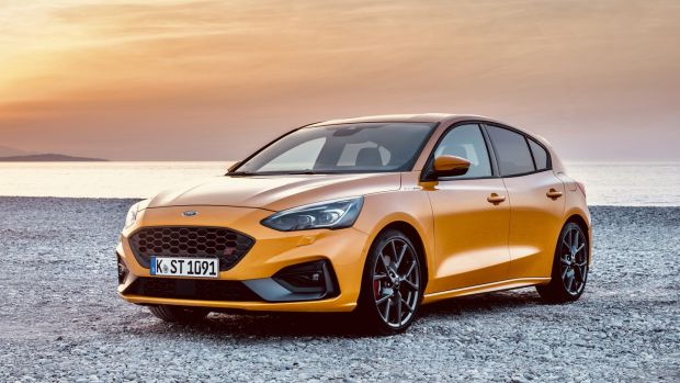 Ford Focus St Quick And Comfortable But Is It Worth The Price