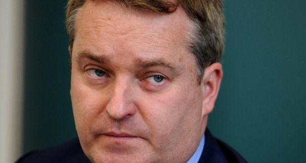 Secretary general of the Department  of Public Expenditure and Law Reform Robert Watt  is among those speaking at an economics  forum in September. Photograph: Aidan Crawley
