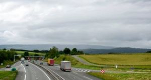 The use of wire rope barriers, which meet EU safety standards, has been phased out on most motorways and replaced with concrete barriers but they remain in place on some dual carriageways
