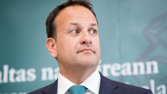 Varadkar willing to meet cervical smear women to discuss apology