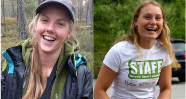 Three sentenced to death for backpacker murders in Morocco